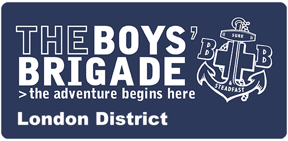 The Boys' Brigade London District
