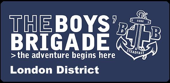 The Boys' Brigade London District