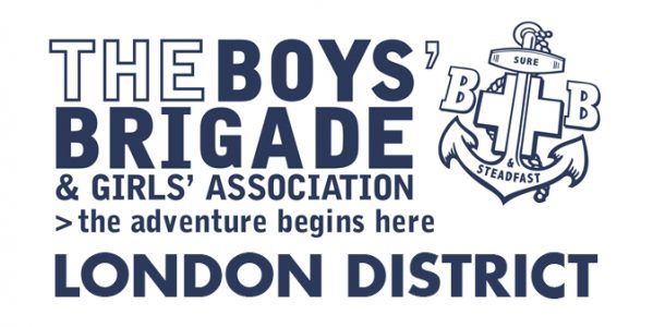 The Boys' Brigade in London